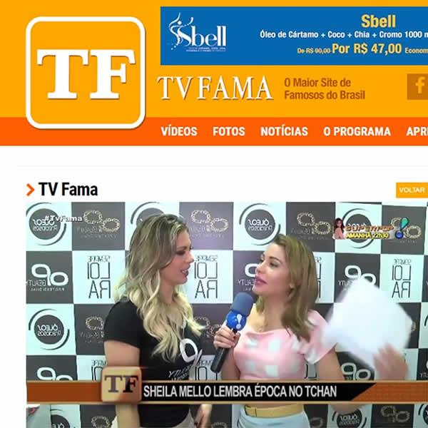 TV Fama